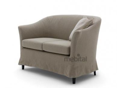 Итальянское кресло Rossella (Alberta Salotti)