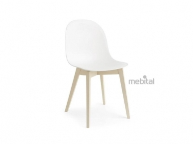 Academy, CB/1665 Connubia Calligaris Деревянный стул