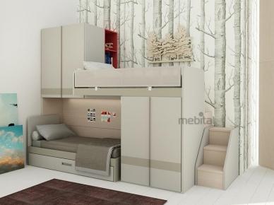 COMP 19 Granzotto Мебель для школьников