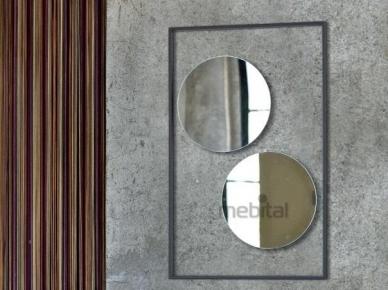 TRUCCO Bontempi Casa Зеркало