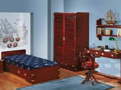 Prop. 170 Caroti Мебель для школьников