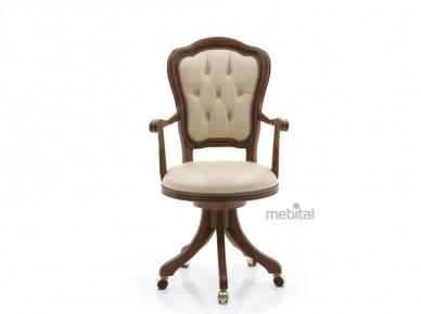 Flavia 0163P Seven Sedie Офисное кресло