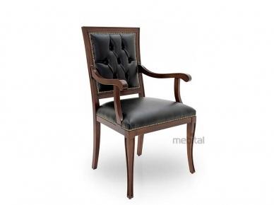 Итальянское кресло Amelia 0429A (Seven Sedie)
