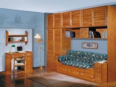 Prop. 150 Caroti Мебель для школьников