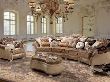 Итальянский диван Siena, Classico (Altavilla)