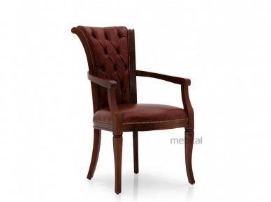 Итальянское кресло York 0499A (Seven Sedie)