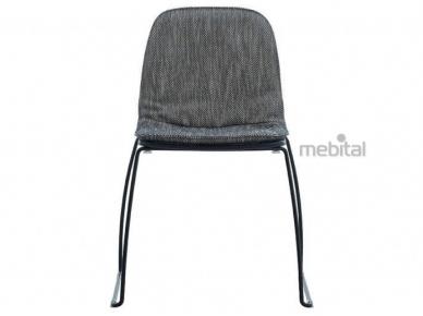 Hilde Novamobili Металлический стул