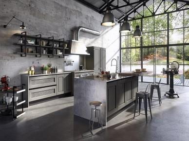 BELLAGIO Aran Cucine Итальянская кухня
