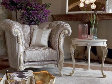 Итальянское кресло MAFALDA (Volpi)