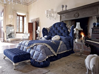 MAFALDA Volpi Кровать