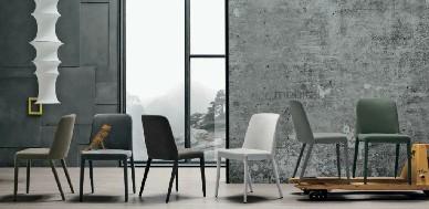 BETTY Gruppo Tomasella Деревянный стул