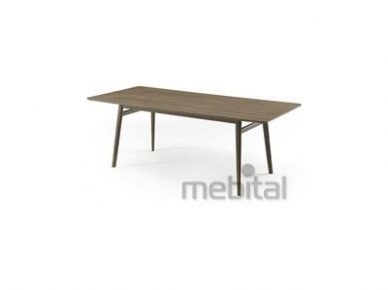Нераскладной стол Turn (Porada)