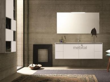 TULLE, COMP. 11 Archeda Мебель для ванной