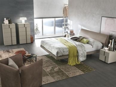 Кровать NARCISO (Tomasella)