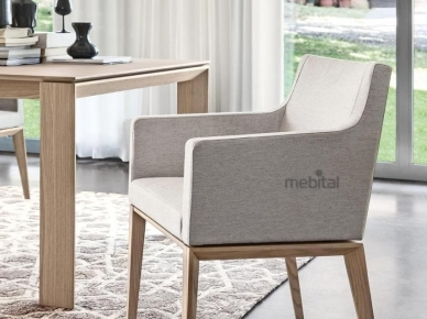 BESS ARMCHAIR CS/1473 Calligaris Кресло