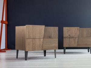 design night tables Devina Nais Тумба прикроватная