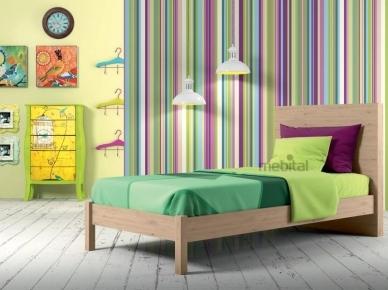 Кровать TAB (Pensarecasa)
