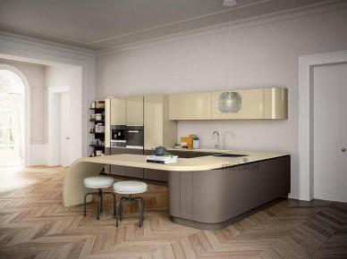 XXL-VOL.3, XV Astra Итальянская кухня