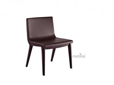 Acanto-14 B&B Italia Деревянный стул