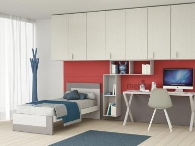 COMP 5 Granzotto Подростковая мебель