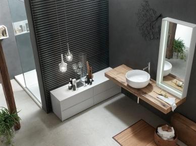 POLLOCK YAPO Arcom Мебель для ванной