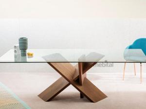 TRIPODE Miniforms Нераскладной стол