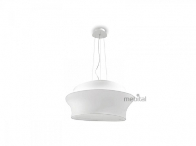 Потолочная лампа CYGNUS CS/8017-S (Calligaris)