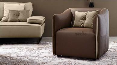 BEATRICE LeComfort Итальянское кресло