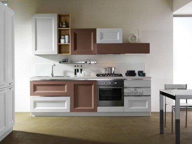 EGO - 4A Astra Итальянская кухня