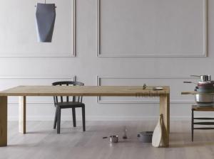MANERE Miniforms Нераскладной стол