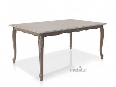 Traforata 0209TA02 Seven Sedie Раскладной деревянный стол