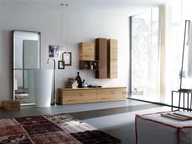 LA FENICE, COMP. 11 Arcom Мебель для ванной