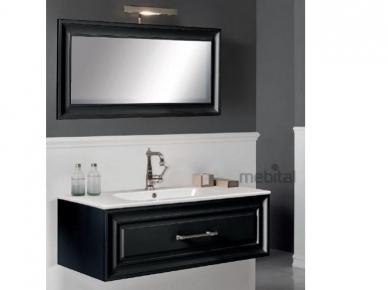 Autoritratto 2 Gaia Mobili Мебель для ванной
