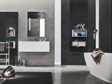 MAGNETICA, COMP. 7 Arcom Мебель для ванной