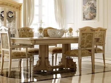 LUIGI XVI Valderamobili Нераскладной стол