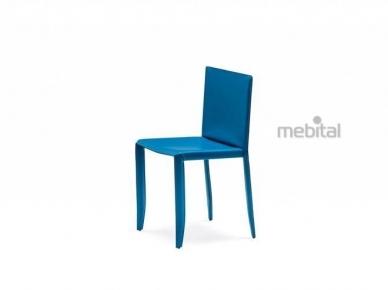 PIUMA EDITION Cattelan Italia Металлический стул