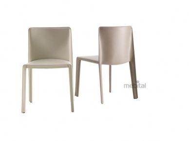 Doyl B&B Italia Пластиковый стул