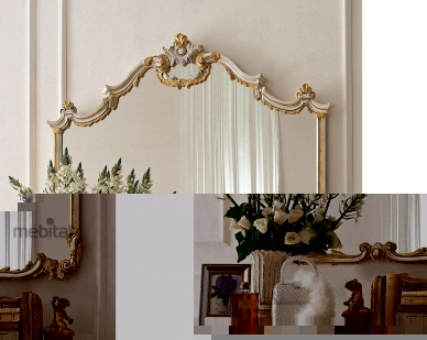 1126 Зеркало (L13) Andrea Fanfani Зеркало
