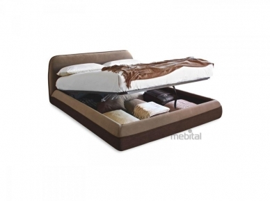 SUPERSOFT CS/6027-GC Calligaris Мягкая кровать