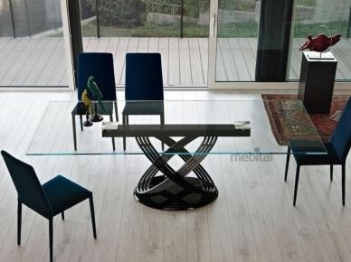 FUSION Bontempi Casa Нераскладной стол
