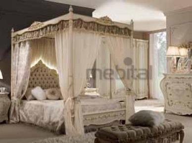 Кровать BA 1681, Venezia Camera (Ghezzani)