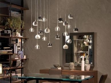 ECLIPSE Cattelan Italia Потолочная лампа