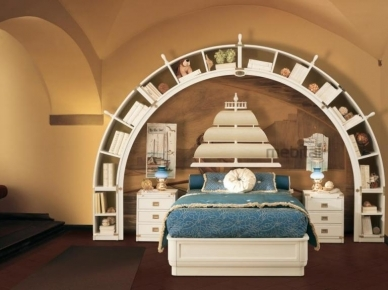 Prop. 831 Caroti Мебель для школьников