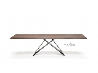 Раскладной деревянный стол PREMIER WOOD DRIVE (Cattelan Italia)