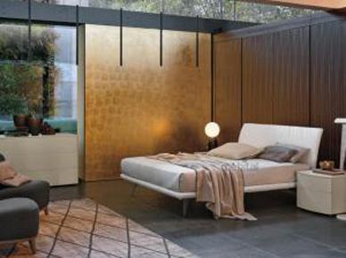 STROPICCIO Gruppo Tomasella Мягкая кровать