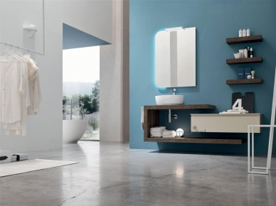 SOUL, COMP. 9 Arcom Мебель для ванной