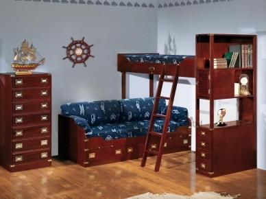 Prop. 231 Caroti Мебель для школьников