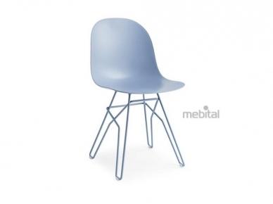 Academy, CB/1664 Connubia Calligaris Металлический стул