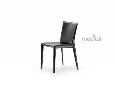BEVERLY Cattelan Italia Металлический стул