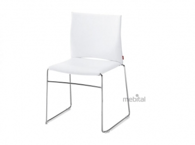 Металлический стул WEB (Veneta Cucine)